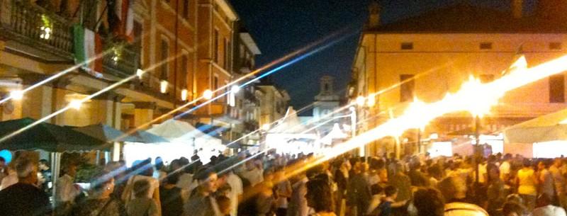 Fiera del Carmine 2011